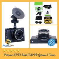 ZESTRON PREMIUM CCTV MOBIL FULL HD GARANSI 1 TAHUN/CAR DVR/DASH CAM