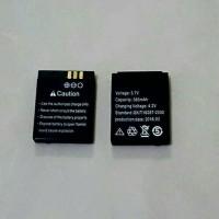 Cognos Baterai Smartwatch DZ09 / U9 / A1 / V8 / batre / battery