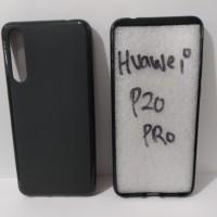 Case Huawei P20 Pro Softcase P20 Pro Silikon P20 Pro