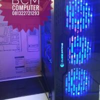 PC Rakitan GAMING Core i7 4770/GTX 1060 6GB/RAM 16GB