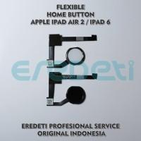 FLEXIBLE HOME BUTTON APPLE IPAD AIR 2 / IPAD 6 KD-001840 - Putih