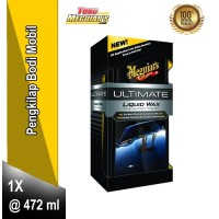 Meguiars - Meguiar's Ultimate Wax-Liquid G18216 - pengkilap mobil