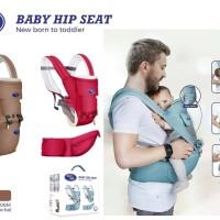 GEND14 GENDONGAN BABY SAFE HIP SEAT NEW BORN TO TODDLER