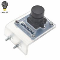 Bracket Tempat Dudukan Sensor Module Kamera OV7670 Acrylic