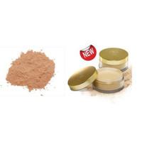 Shimmering Loose Powder Brown Viva