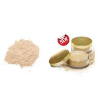 Shimmering Loose Powder Olive Viva