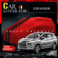 Limited Body Cover Sarung Mobil Cover Mobil Warna Mitsubishi Xpander