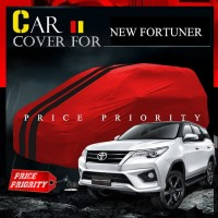 Limited Body Cover Sarung Mobil Warna Premium Fortuner Waterproof