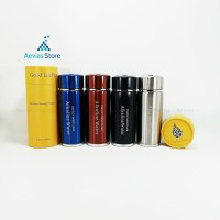 Botol Minum / Termos Air Alkali / Energy Nano Flask Alkaline Water.
