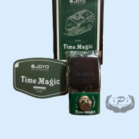 Joyo Efek Gitar Time Magic - Analog Delay JF-304 Original