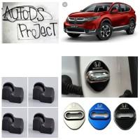 door car lock arm Cover HRV Mobilio BRV Brio CRV turbo Civic pintu