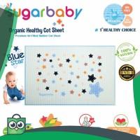 Perlak Bayi Sugar Baby (Perlak Karet Waterproof Bayi untuk ompol)