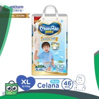 MamyPoko Popok Celana Extra Soft - XL 46 - Boys
