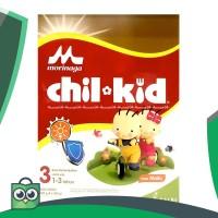 Morinaga Chil Kid(chilkid) 3 reguler 1600gr / RAJAMARKET
