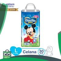 MamyPoko Popok Celana Extra Dry - L 30
