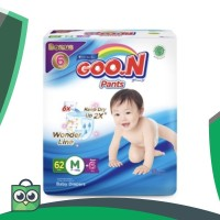 Goon Pants M62 /L50/ XL44 /XXL36 Bonus Isi