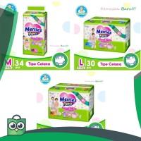 Merries Good Skin M34/L30/Xl26