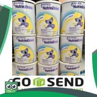 NUTRINIDRINK POWDER 400 GRAM