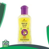 KONICARE Minyak Telon Plus Botol 125 ml Anti Nyamuk