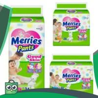 Merries pants M/L/XL