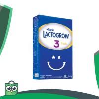 NESTLE Lactogrow 3 Happynutri 750gr Plain & Madu/JASONSMARKET