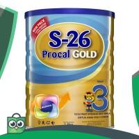 S-26 Procal Gold 3 1600gr / ED. Feb 2020