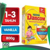 Nestle Dancow Advanced Excelnutri 1  VANILA 800g/RAJAMARKET