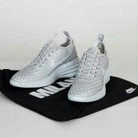 """Nike Lunar Elite Sky Hi """" Milan """" Premium Original / sepatu wedges"""