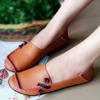 SALE CUCI GUDANG SPT US49 Flat Shoes US49 / sepatu flat US49 / wedges