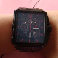 Jam tangan expedition hitam asli no KW