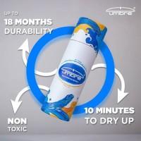 Sneakers Care Waterproof Spray - UMBRE Anti Air Spray Sepatu - INF