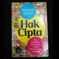 Buku Panduan Resmi Hak Cipta by Tim Visi Yustisia