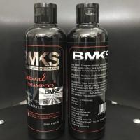 BMKS SHAMPOO BPOM - BLACK MAGIC KEMIRI SHAMPOO