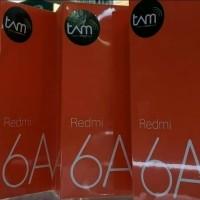 Xiaomi Redmi 6A RAM 2GB ROM 16 GB Garansi Resmi TAM