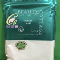 Beauty Cottage Paper Mint / Masker Peel Off / Kulit Berminyak