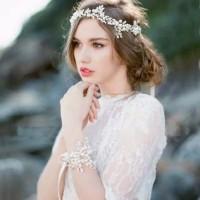 Aksesoris rambut kode AR011 / wedding hair accesories / prewed hair