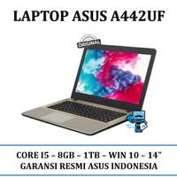 Laptop / Notebook Asus A442UF i5 8GB 1TB Windows 10 - Original