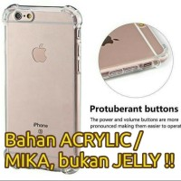 Case Anti Crack Shock Proof Apple Iphone 6 6G 6S 4.7 Inch Fiber Mika
