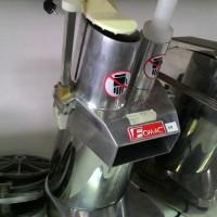 Limited FRUIT AND VEGETABLE CUTTER VGC J23B MESIN PEMOTONG BUAH DAN S