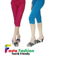 Celana Wanita 7/8 Size M , L , XL dan Jumbo