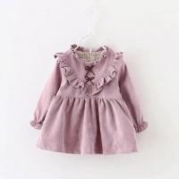 Dress bayi / baju bayi cewek