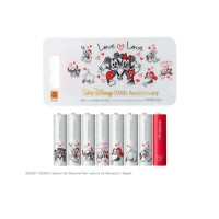 Eneloop Baterai A2 Bp8 Disney Limited Edition All Characters