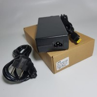 Adaptor Charger Lenovo PC All In One 19.5V 6.15A USB 120W Original