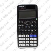 Kalkulator Scientific Casio FX-991EX Classwiz Asli dan Bergaransi