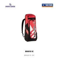 NEW Tas Ransel Bulutangkis Victor BR6810 DC / BR 6810 DC