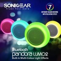 Sonicgear Speaker Pandora Lumo 2 Sonic Gear Garansi Resmi 1 Tahun