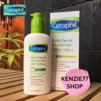Cetaphil Daily Facial Moisturizer SPF 15 [118 mL]