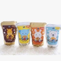 ABE Food - Pop Corn Untuk Anak Kemasan 80 Gram