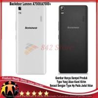 Backdoor Backcover Casing Belakang Lenovo A7000 A7000 Plus A7000+
