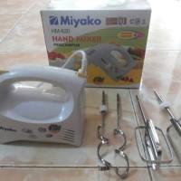 Hand Mixer Miyako HM620